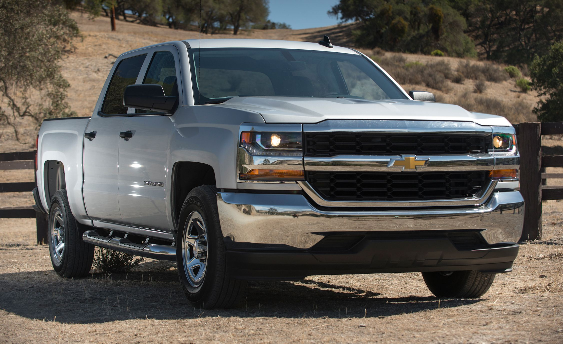 View 2016 chevrolet silverado 1500 photos from car and driver find high resolution car images in our photo gallery archive
