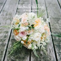 Larkspur Floral Design - event florist Cambridgeshire - Guide prices