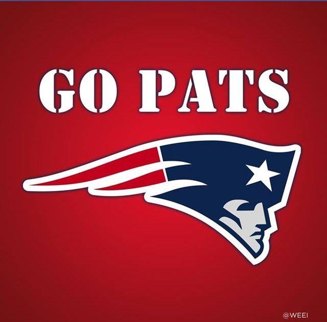 Go Patriots >> Pin On Ne Pats