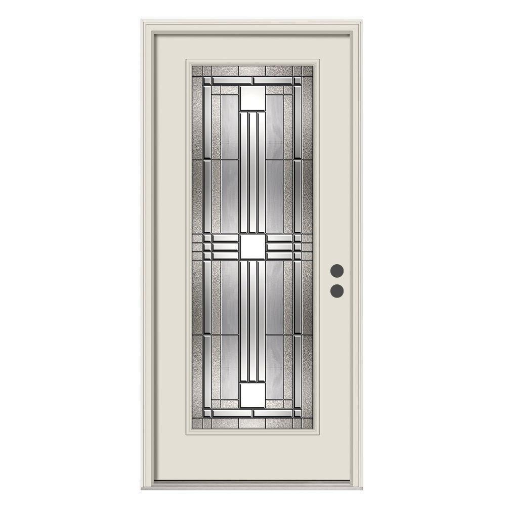 Pin By Jami Upton On New Home Furniture Wish List In 2020 Steel Doors Exterior Front Door Primed Doors