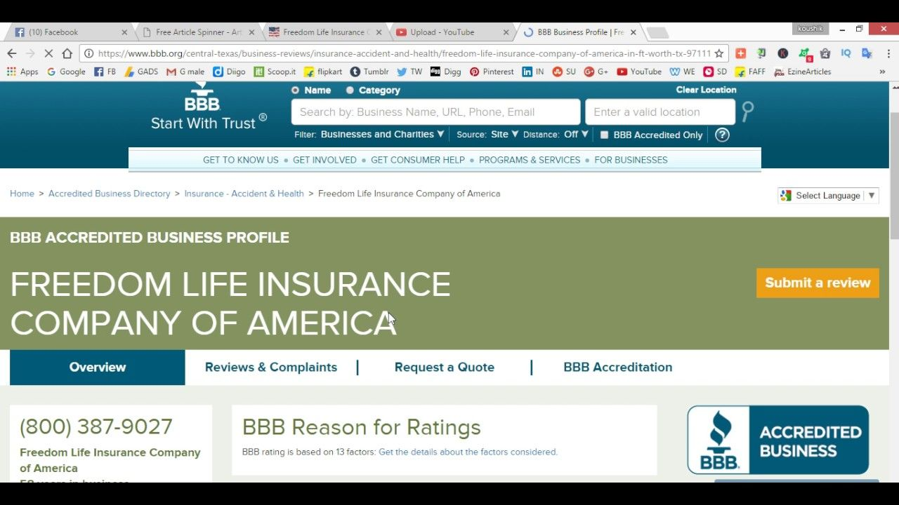 Freedom life insurance quotes life insurance quotes