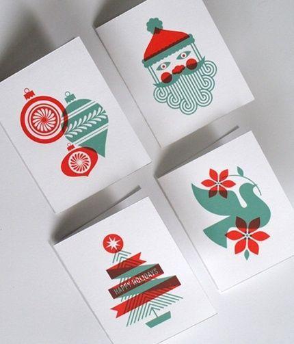 Photo of #Weihnachten #Weihnachten #Karten #Postkarten #Design #Business