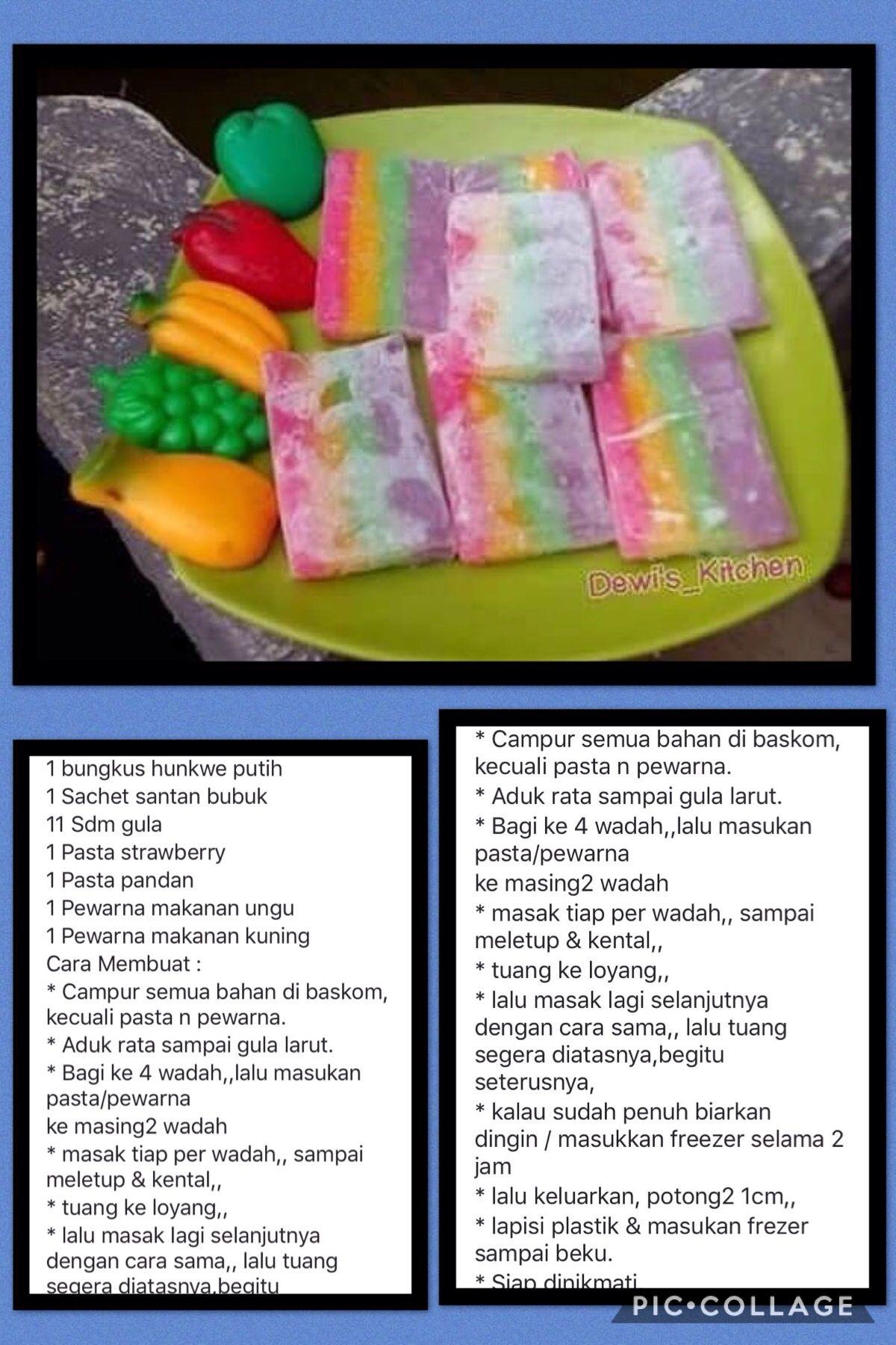 Pin Di My Recipe