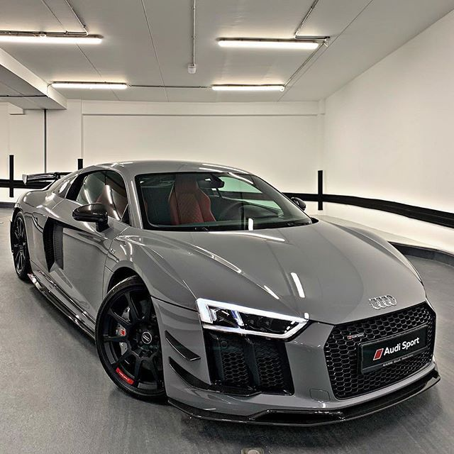 Audi Sport Performance Parts R8 V10 Plus Is Strictly: KEEP YOUR CAR CLEAN: Useful Cleaning Tips For Your Car
