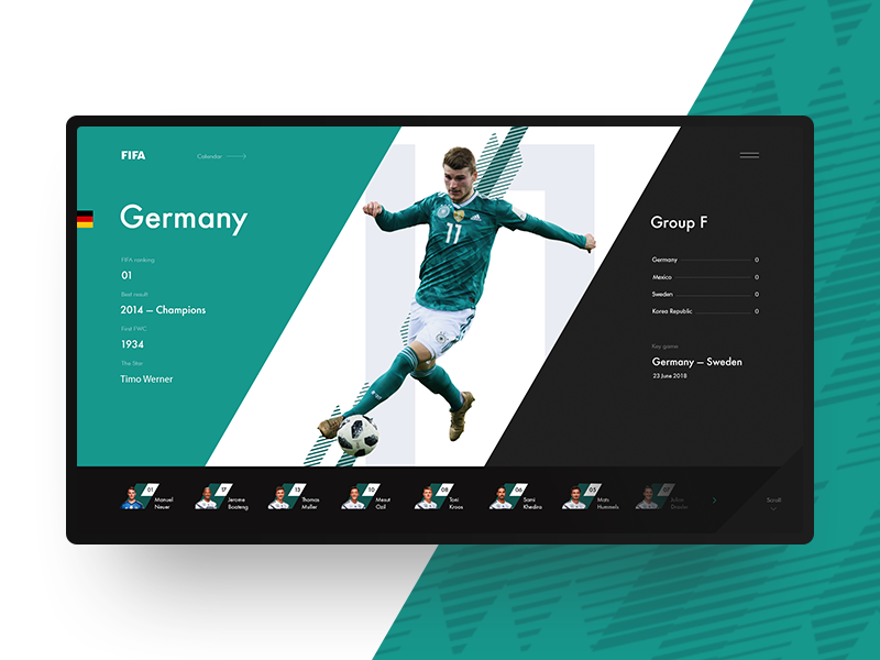 Germany FIFA World Cup 2018 World cup 2018, Fifa world