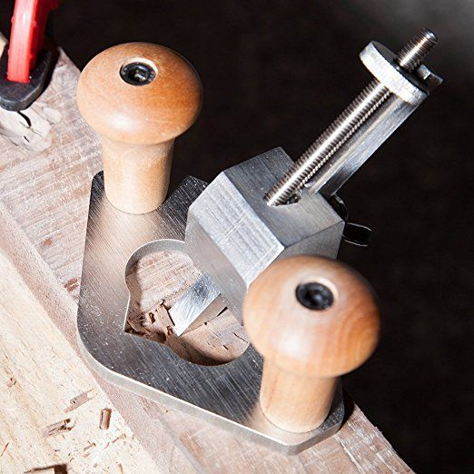 Cowryman Router Plane Handheld Woodworking Tool Amazon