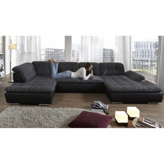 Dream Couch Wohnlandschaft Sofa Linos I Matratzen Lattenroste Xxl