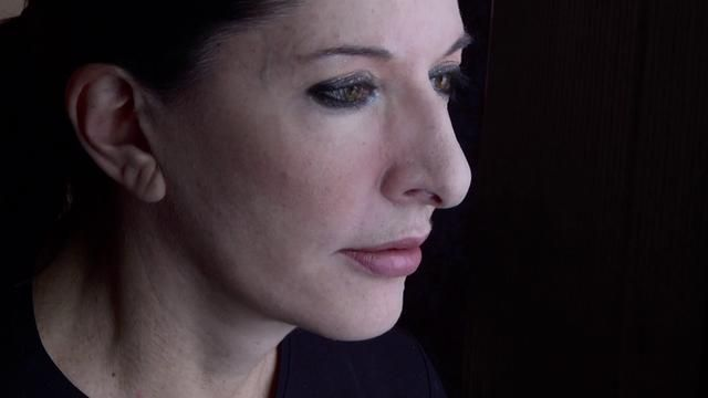 Trailer Marina Abramovic The Artist Is Present I Ts A Documentary Forth Watching Find It And See It Marina Abramovic Performance Art Performance Artist