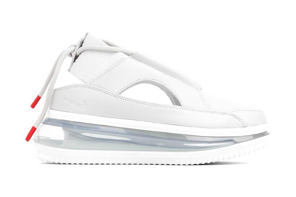 Nike Women S Air Max Ff 720 Summit White Light Bone Nike Shoes Air Max Air Max Women New Sneakers