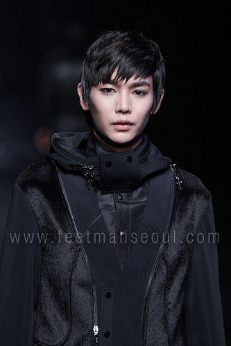 Img 0027 Copy Seoul Fashion Model Fashion