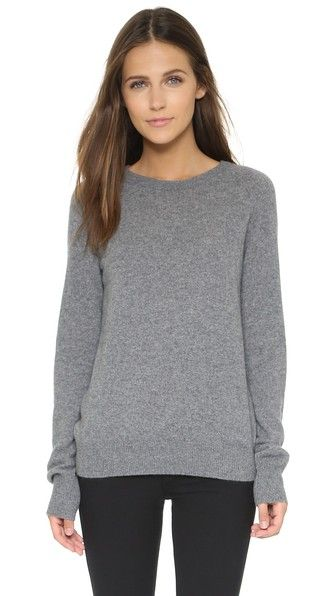 Equipment Sloane Cashmere Sweater $268.00 from ShopBop ...