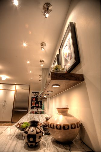 Alternatives To Recessed Lights In Kitchen Ceiling