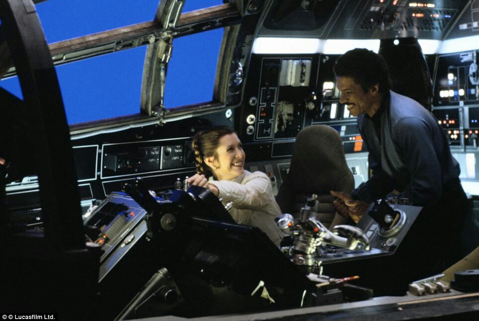 Star Wars: The Empire Strikes Back | Behind the Scenes