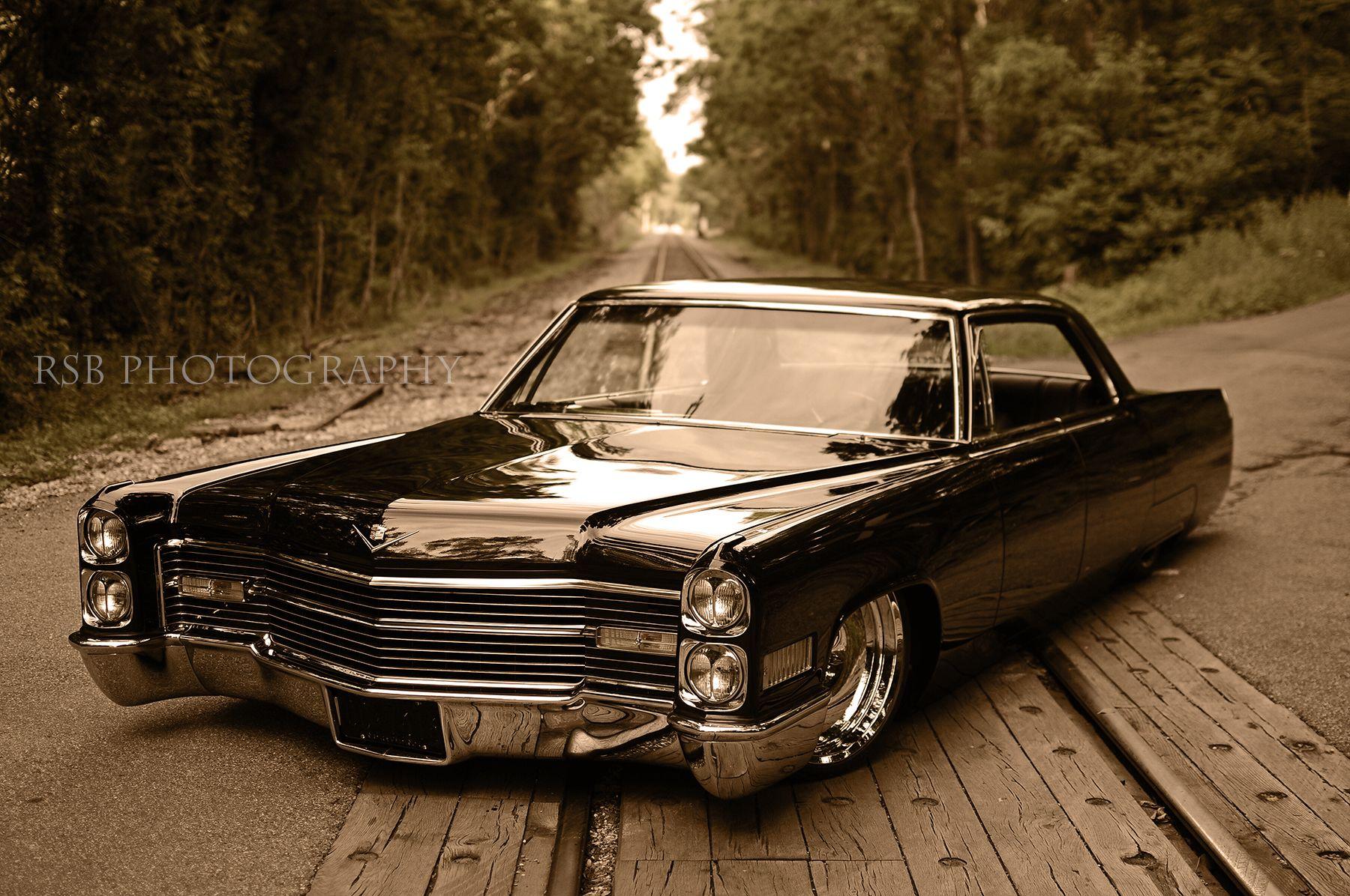 Big ol\' Caddy! | StanceNation™ // Form > Function | Car love ...