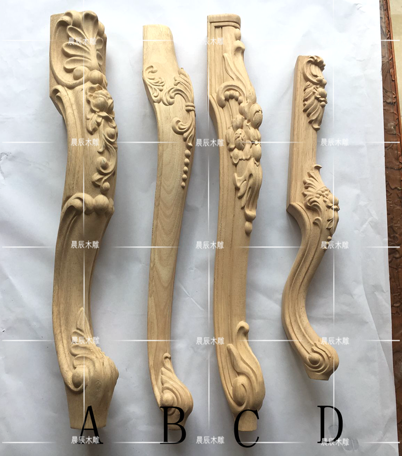 Cheap Cabinet Foot, Buy Quality Sofa Legs Directly From China Furniture Legs  Suppliers: Wood Carving Cabinet Foot Bed Feet Sofa Legs Coffee Table Legs  ...