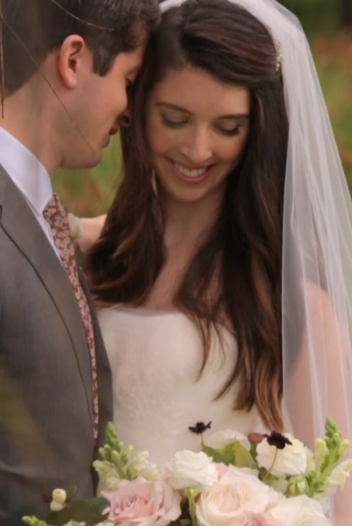 Stephanie + Max Rustic fall wedding, Wedding videos