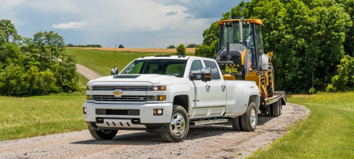 Best Of Review 2019 Chevrolet Silverado 3500hd Crew Cab Dually And