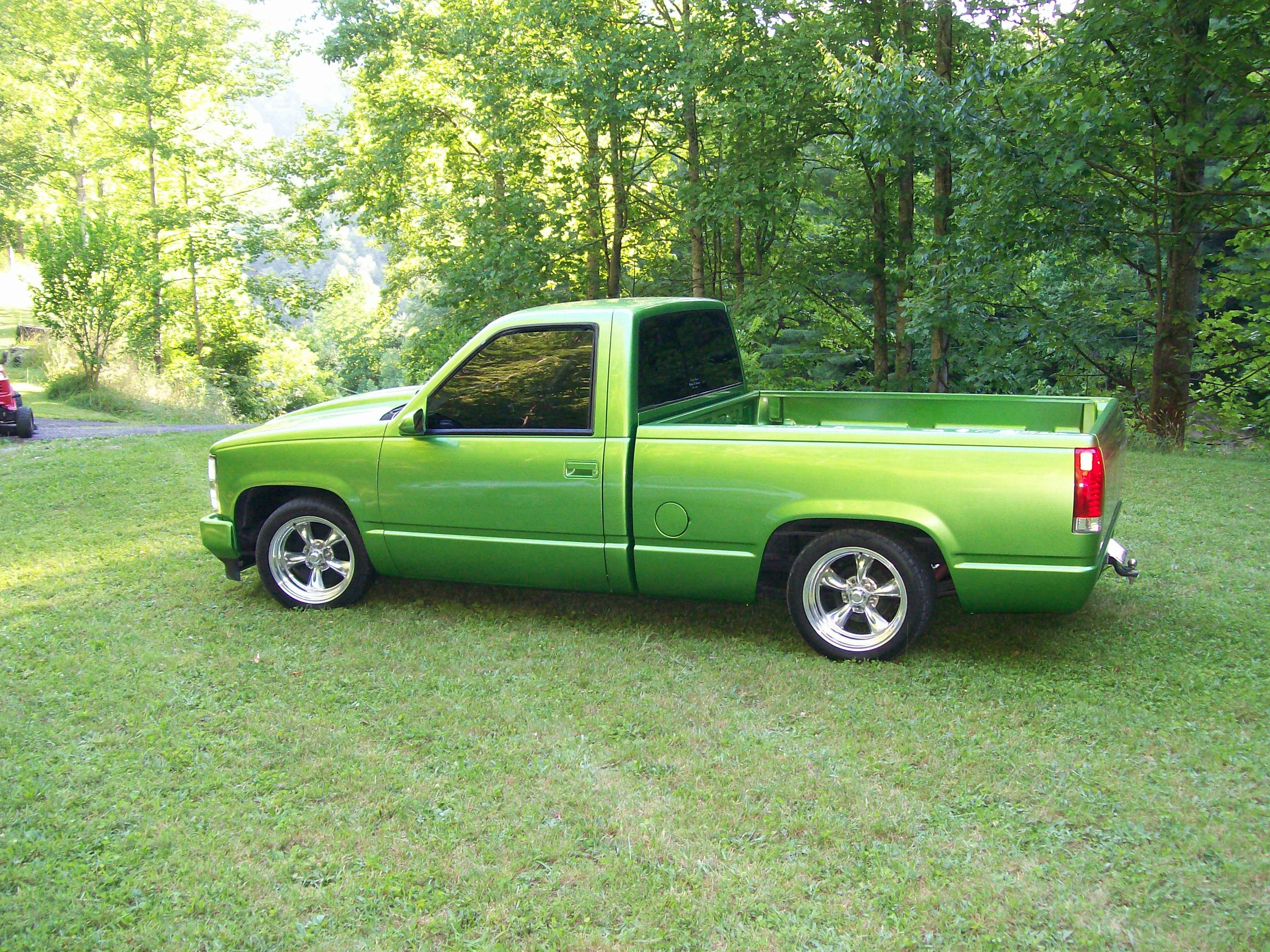 1989 Chevy Cheyenne C1500 Restoration Chevy Trucks Silverado Truck Custom Chevy Trucks
