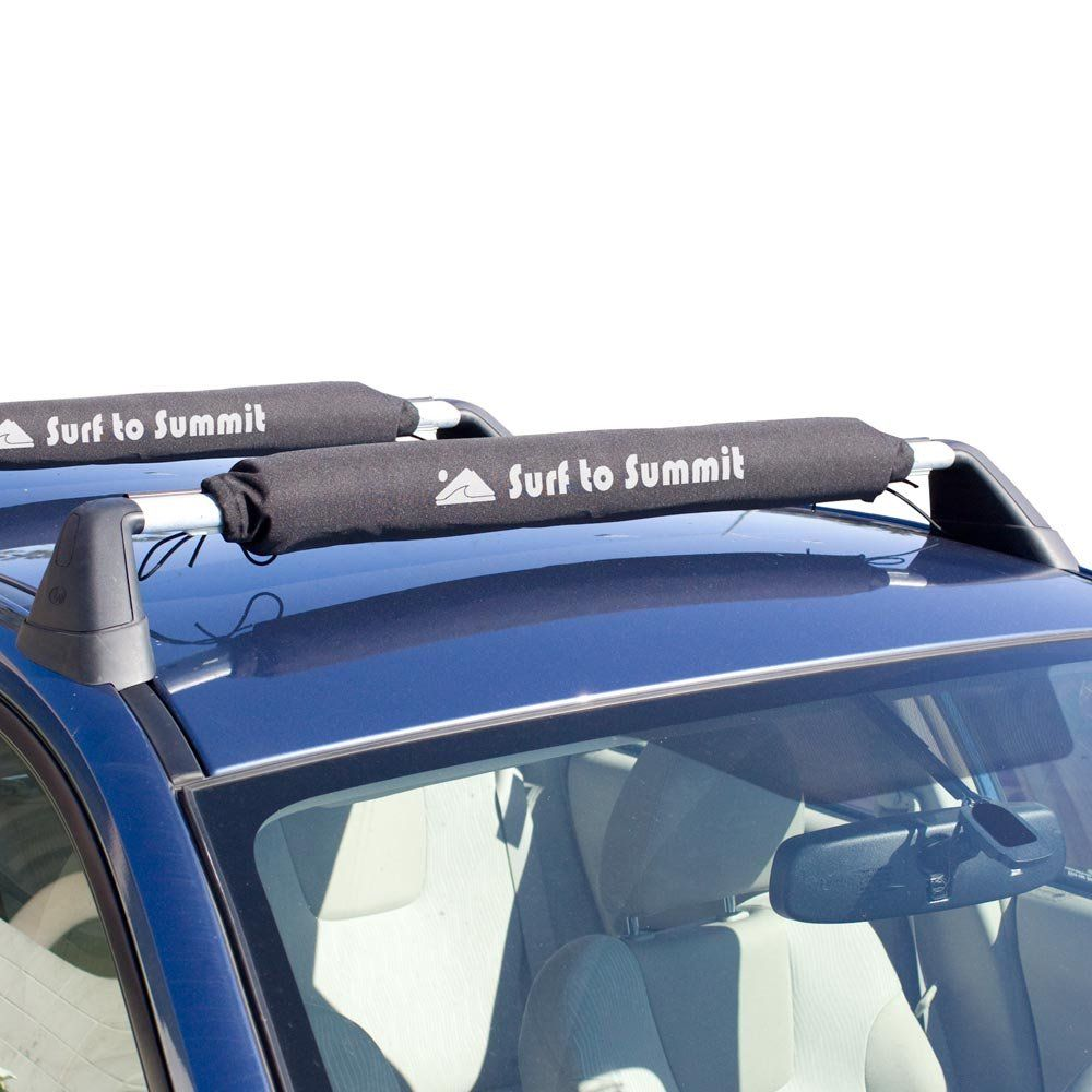 Canoe Rack Sportsman Supply Inc Surf To Summit Roof Rack Cushion Pads For Kayak Canoe Surfboard Paddle Board Sup Board Wea Kayaking Canoe Rack Cushion Pads