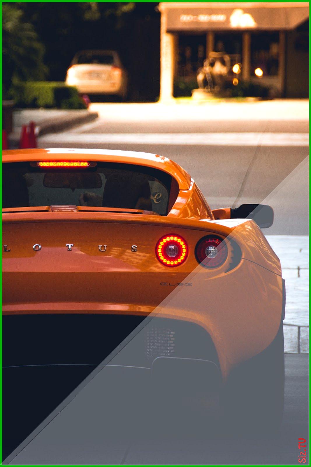 Lotus elise orange sportscar mobile wallpaper Lotus elise orange sportscar mobile wallpaper HD Mobil...