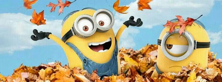 November minion facebook cover | Minions, Minion pictures ...
