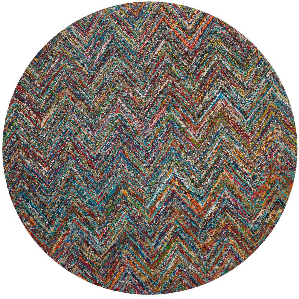 What Are Round Area Rugs With Images Tropical Area Rugs