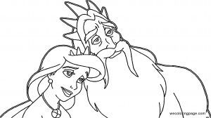 the little mermaid ariels beginning coloring pages 21 http