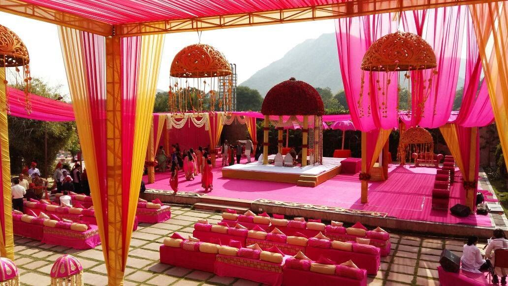 We're excited to have booked The Ananta Udaipur again for
