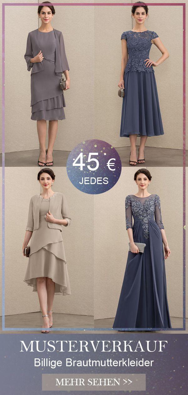 Günstige Mutter der Braut & Bräutigam Kleid | Musterverkauf bis zu 75% Rabatt …