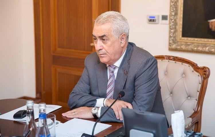 Cavid Qurbanov Təltif Edilib Novator Az