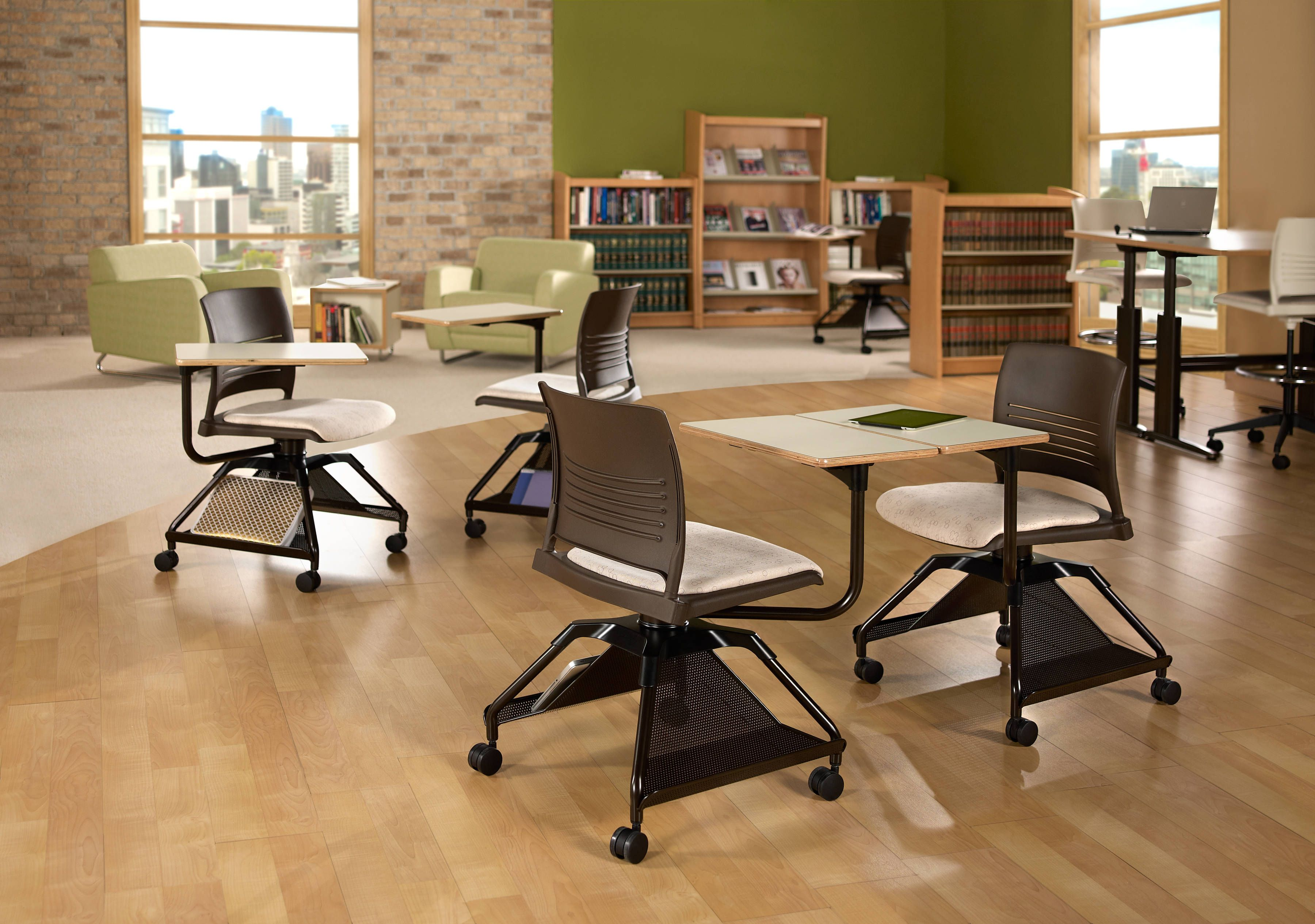 Ki Is The 1 Supplier Of Educational Furniture Solutions Here Is