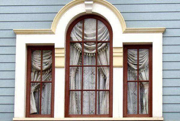 Exterior House Windows Design   Google Search