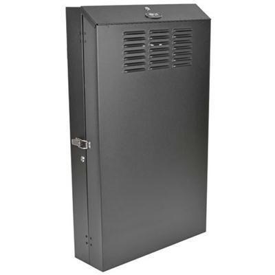 4u Wallmount Rack 36 Deep Wall Mount Rack Server Cabinet Locker Storage