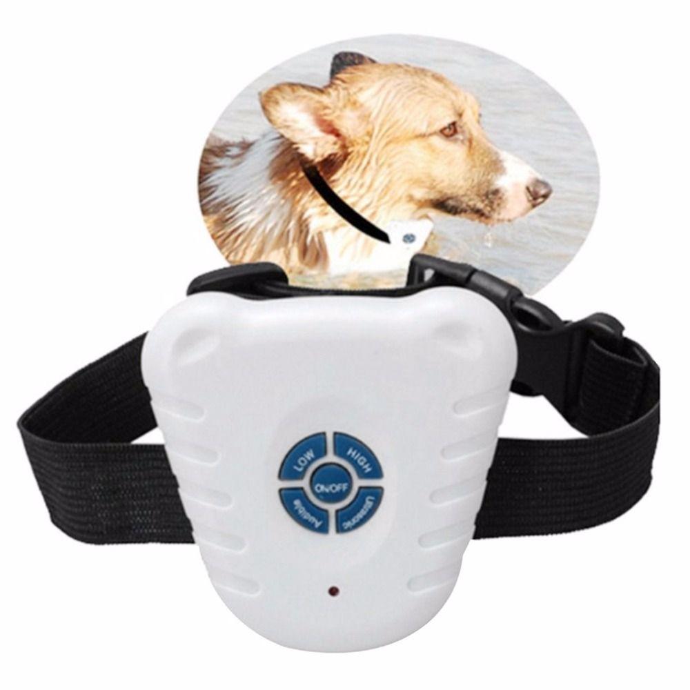 Hoopet Universal Ultrasonic Pet Dog Accessories Anti Bark No