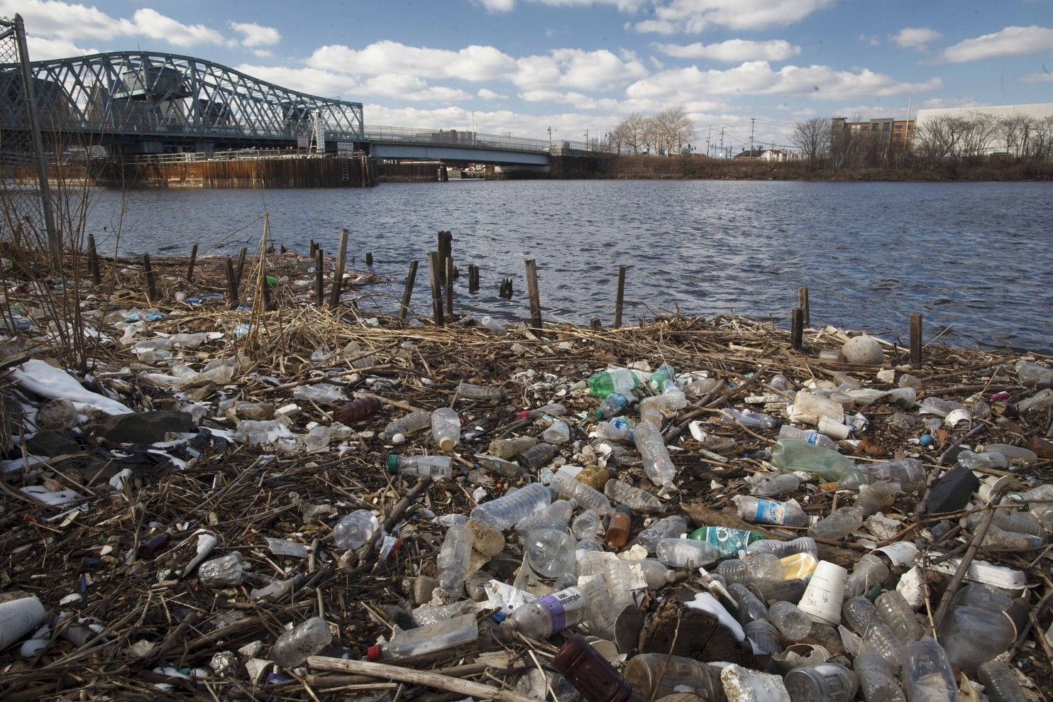 The EPA gets closer to cleaning up one of the nation's most polluted rivers