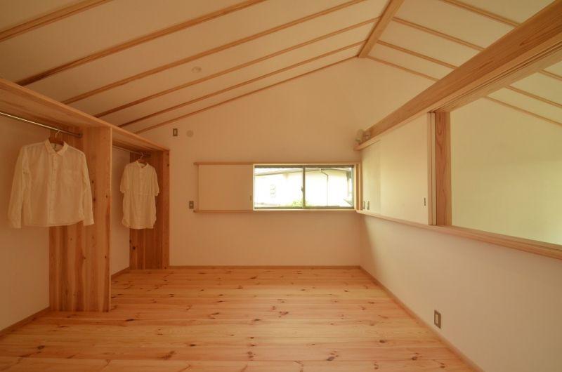 素直な家 注文住宅 リノベーション リフォーム 住宅