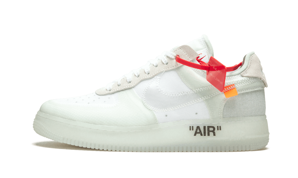 Date de sortie de la Nike The Ten Air Force 1 Low « Off