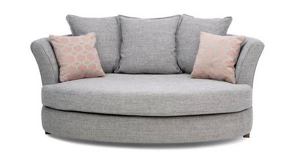 Darley Cuddler Sofa Darley Plain In 2020 Cuddler Sofa Sofa Price Sofa