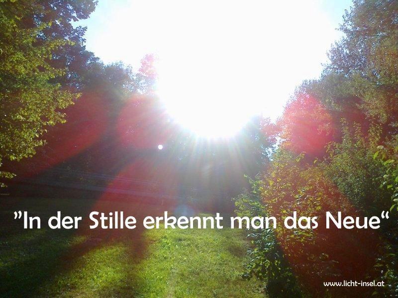 Suche Momente Der Stille Und Spure Welche Gefuhle In Dir Aktiv Sind Der Werner Neuner Kalender Impuls Neue Wege Sonnenfinsternis