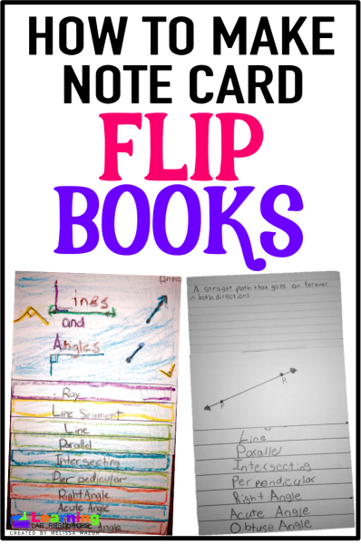 how to make note cards
