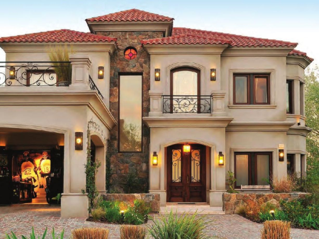 40 spanish style exterior paint colors you will love on most popular modern dream house exterior design ideas the best destination id=66497