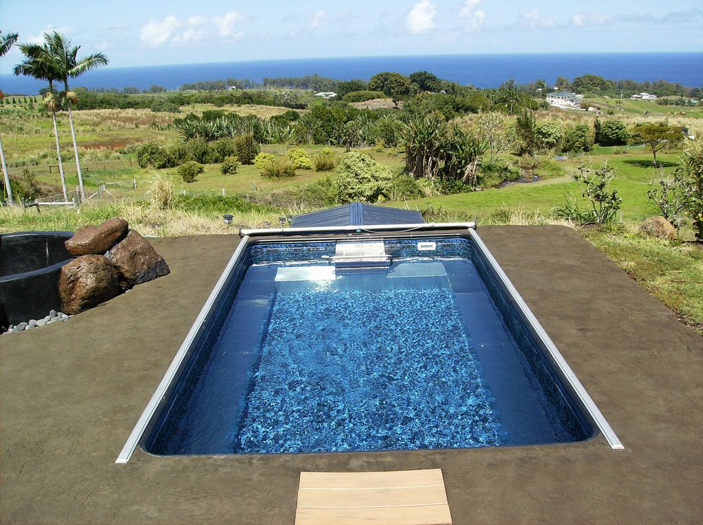 27 Best Small Inground Pool Ideas In 2019 Small Inground Pool