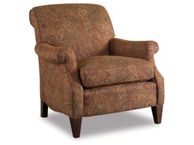 This Club Chair Comes Standard With A Blendown Seat