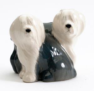 John Beswick Old English Sheepdogs