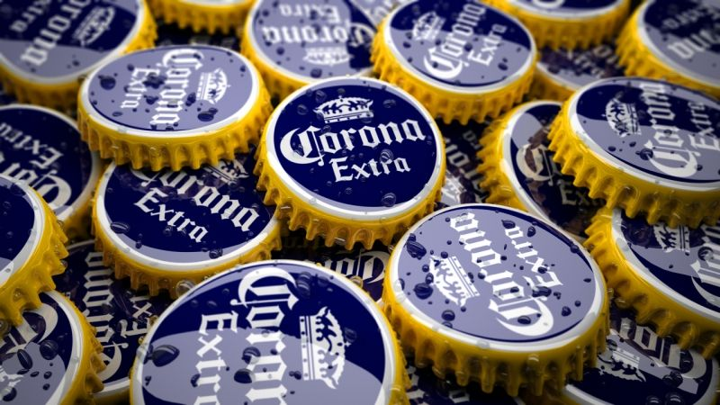 Pin To Corona Extra Beer Hd Wallpaper Background Widescreen For Pc