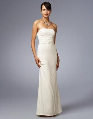 Nicole Miller Dresses Nicole Miller Strapless Dresses The Dress Shop Casual Wedding Dress Wedding Dresses Nicole Miller Wedding Dresses