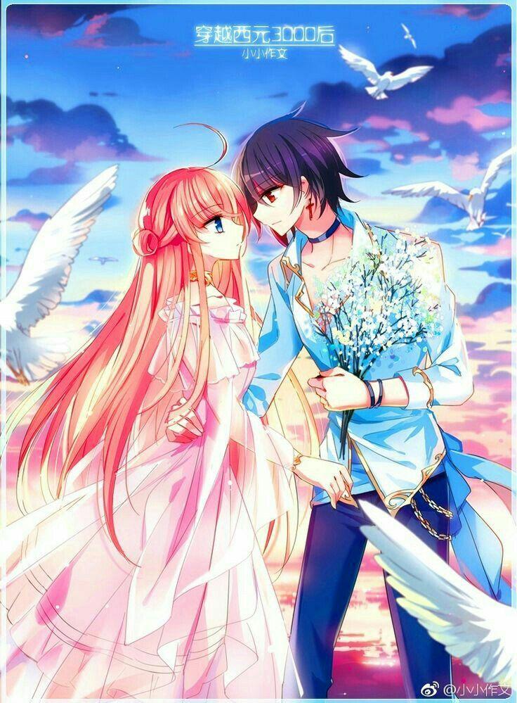 Ghim của thảo trang trên manhua Manga anime, Manhwa