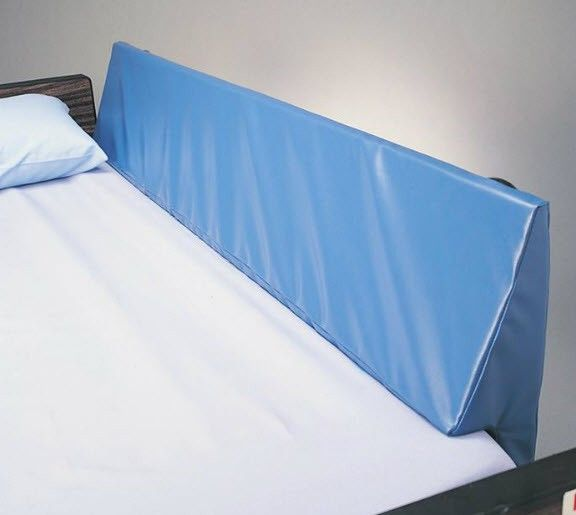 Hospital Bed Safety And Gap Protection Bed Bumpers Seizure Pads Discount Posey Bed Bed Rails Bed Bumpers Inclusive Design