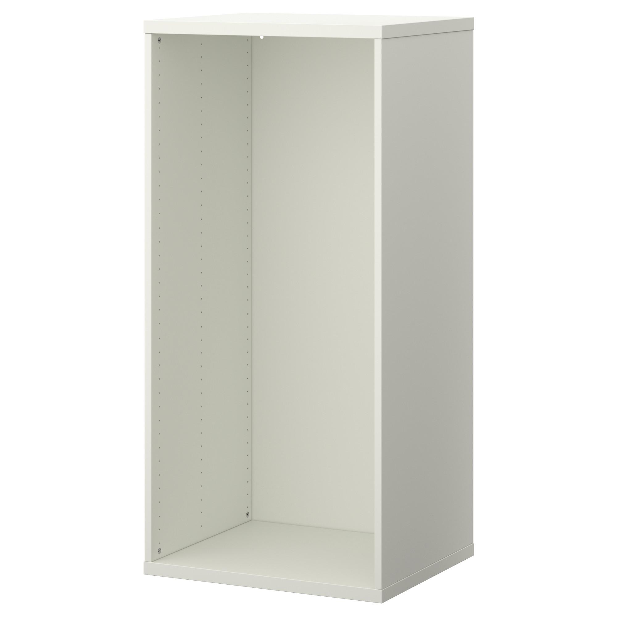 stuva basiselement wit hanger stand shelves and bedroom kids. Black Bedroom Furniture Sets. Home Design Ideas
