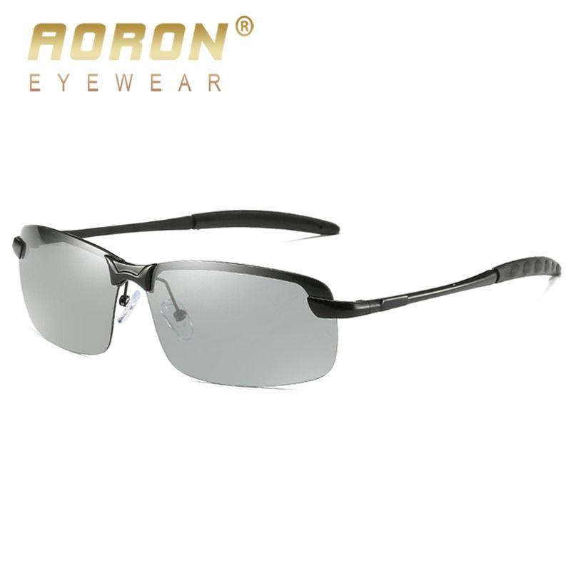 004467367d2 SeaDog Jack Aoron Photochromic HD Polarized Sunglasses - Anti-Glare Aoron  Photochromic HD Polarized Sunglasses – Anti-Glare Price  22.95   FREE  Shipping ...